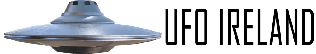 UFO Ireland Logo